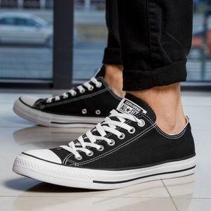 Converse All Star Classic Black Men's Sneakers